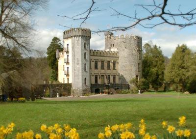 Farney-Castle