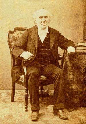 Jeremiah Grant's Biography
